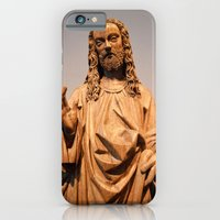 iPhone & iPod Case featuring Salvator by Marieken