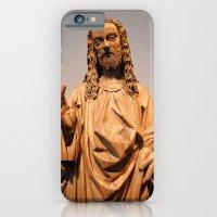 Salvator iPhone 6 Slim Case