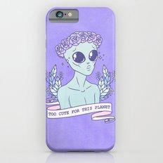 Too Cute iPhone 6 Slim Case