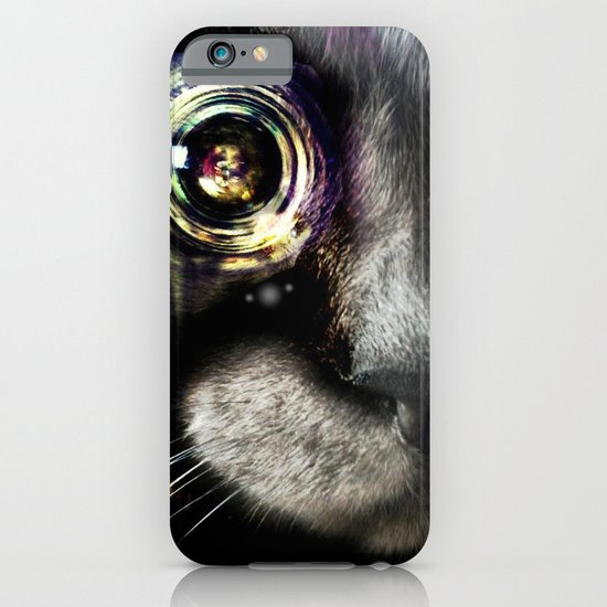 Destruction is Inevitable  iPhone & iPod Case