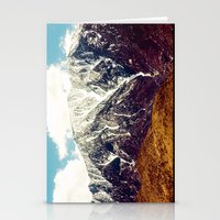 West Coast State of Mind Stationery Cards