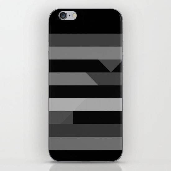 New iPhone & iPod Skin