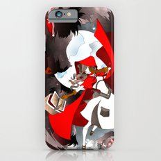 The Big Bad Wolf Slim Case iPhone 6s