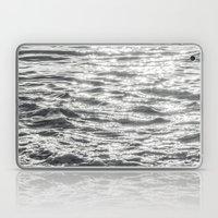 Glittering Early Sunligh… Laptop & iPad Skin