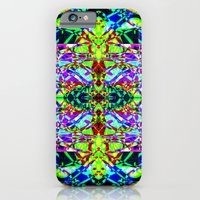 iPhone & iPod Case featuring 0076 by Luca Grs