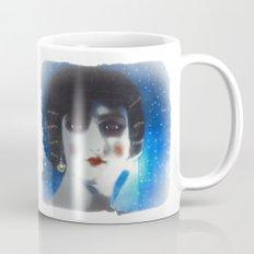 Renee Carl, French Actress (1913) Mug
