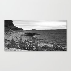 Ardmucknish Bay Canvas Print