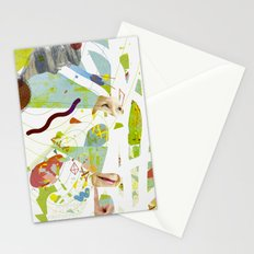 Level Stationery Cards