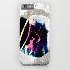 color studies 4 iPhone 6 Slim Case