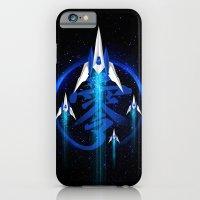 Fox Team Zero iPhone 6 Slim Case