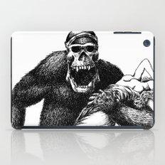 Mad Brute iPad Case