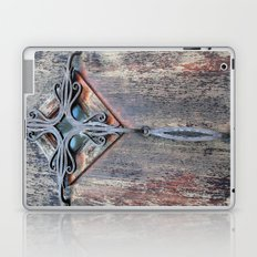 The Door 26 Laptop & iPad Skin