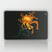 The Magical Lion Laptop & iPad Skin