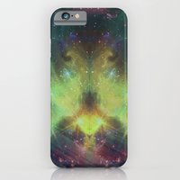 cosmic meditation  iPhone 6 Slim Case