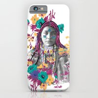 Indian Girl iPhone 6 Slim Case