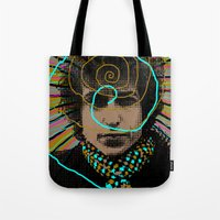 Bob Dylan Goin' Nowhere Tote Bag