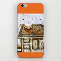 Sweet-Heart iPhone & iPod Skin