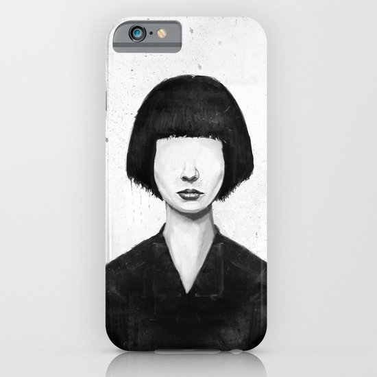 what you see is what you get iPhone & iPod Case