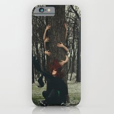 NATURE'S KEEPERS Slim Case iPhone 6s