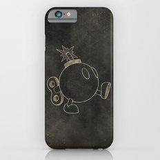 The Bomb Slim Case iPhone 6s