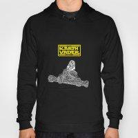Kart Vader Hoody