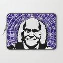 Ram Dass Laptop Sleeve