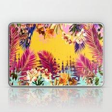 Tropical Time Laptop & iPad Skin