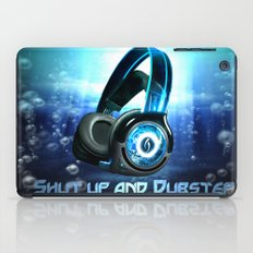 Dub your step iPad Case