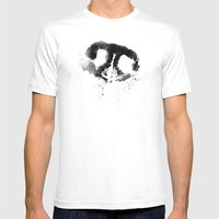 K9 Love Mens Fitted Tee White SMALL
