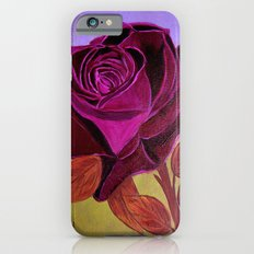 Mother's Day Rose  iPhone 6s Slim Case