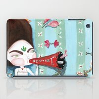 Ta iPad Case