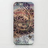 iPhone & iPod Case featuring DESIGN by Eternal