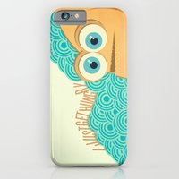i just get hungry iPhone 6 Slim Case