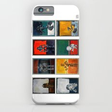 Rothbots (2) iPhone 6s Slim Case