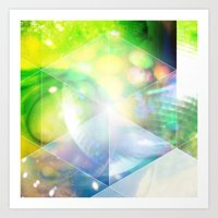 Would You Go Out With Me… Art Print