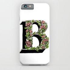 Leafy B iPhone 6 Slim Case