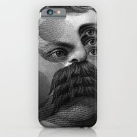 iPhone & iPod Case featuring Ordon by DIVIDUS