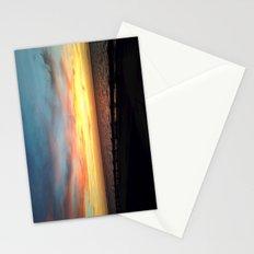 Sunset drive Stationery Cards