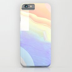 Shore Synth #1 Slim Case iPhone 6s