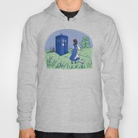 Adventure In The Great W… Hoody