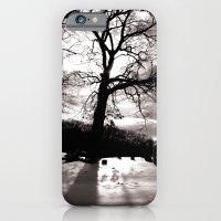 Haunted iPhone 6 Slim Case