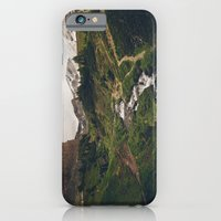 iPhone & iPod Case featuring Canadian Rockies by Melanie McKay