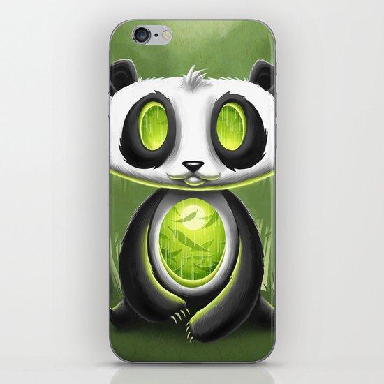 Drizzle iPhone & iPod Skin