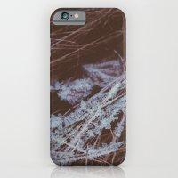 autumn breathes with winter iPhone 6 Slim Case