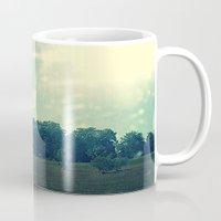 and nothing else Mug