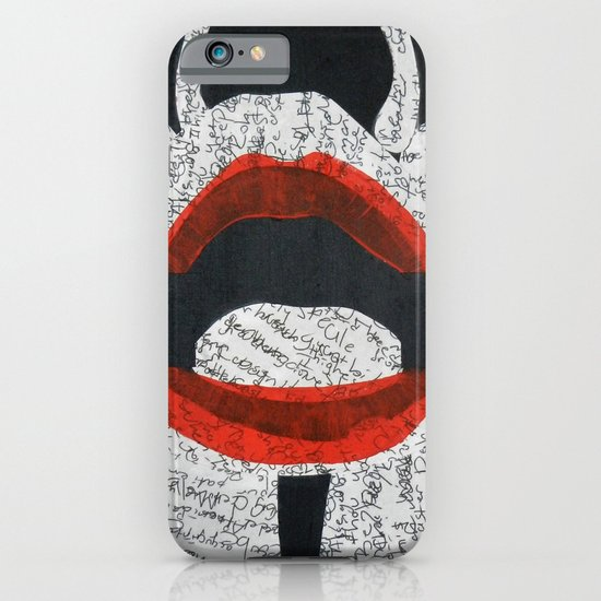 Bit iPhone & iPod Case