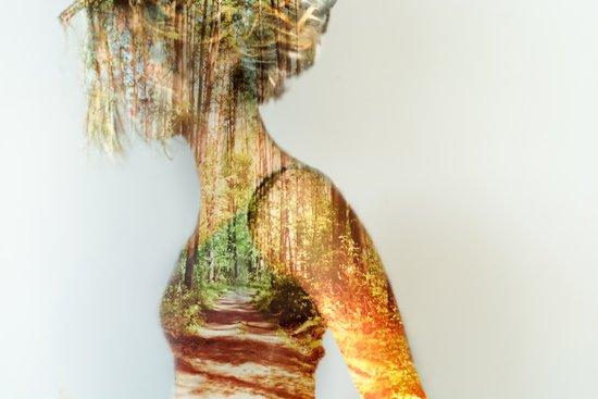 Insideout 3 Art Print