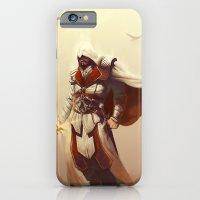 -Assassin 1503- iPhone 6 Slim Case