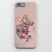 iPhone & iPod Case featuring S I C K  by Vasare Nar