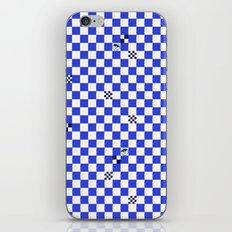The tiler's odd sense of humor  iPhone & iPod Skin